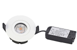 Xerolight Blackbox Downlight LED 6W inkl. driver