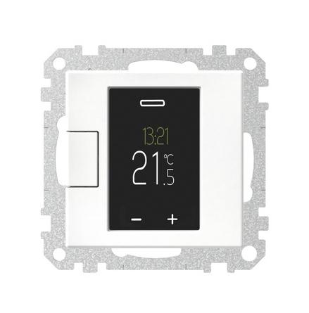 Schneider Exxact Programmerbar Termostat 2-pol