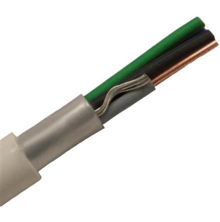 Nexans EQLQ Easy 3G2,5 löpmeter