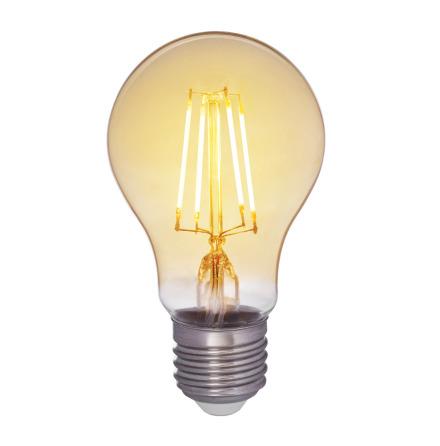 Airam Filament LED-Normal A60 Antique 5W E27