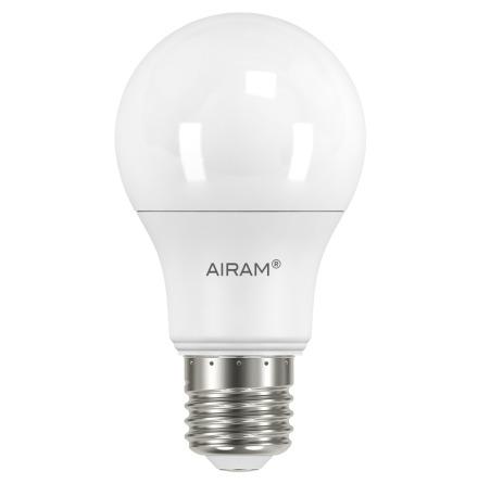 Airam Oiva led normallampa 6,5W