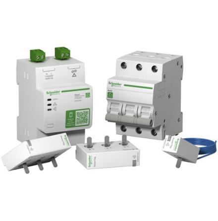 Schneider Wiser Energy kit 2 Premium