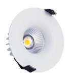 Xerolight Comfort LED Downlight Fast 10W VIT Inkl. Driver