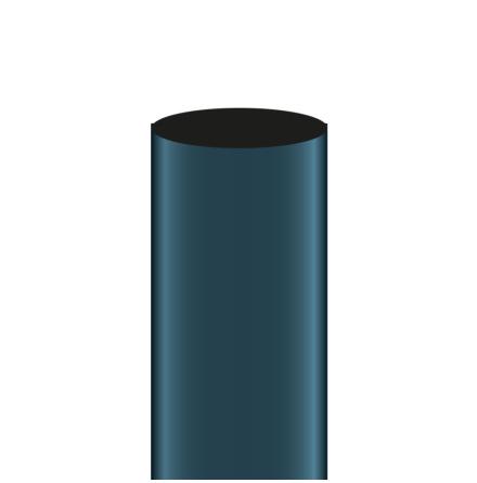 Krympslang med lim 1m Raytech 10/3mm