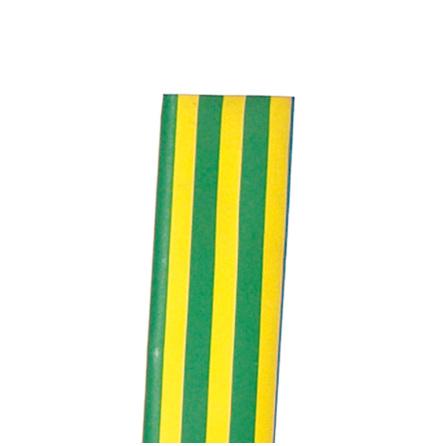 Krympslang gröngul 1,2m Raytech RDCT-B