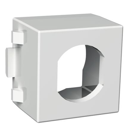 Adapter för F-kontakt