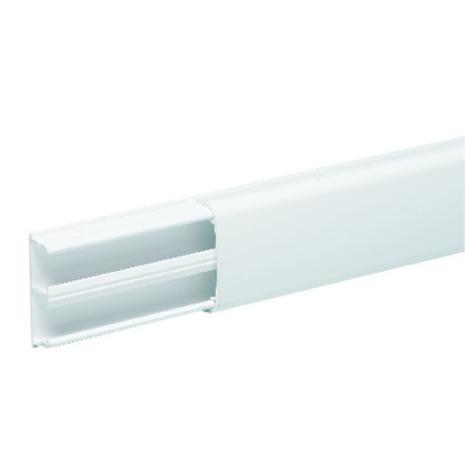 OptiLine Minikanal 18x35 PVC Vit