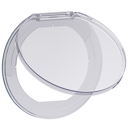 Schneider Unica System+ Transparent lock till bordsenhet XS