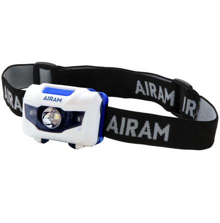 Airam LED Pannlampa 1W 80lm