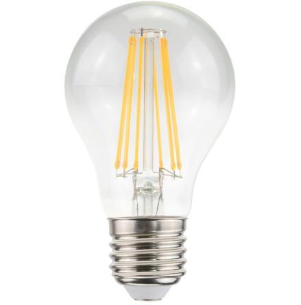 Airam LED Filament A60 7,5W 2700K 806lm E27 Dimbar