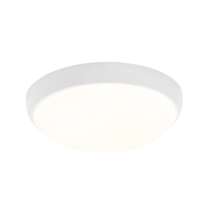 Airam Orbit 13W LED Plafond IP44 830/840 600-1200lm