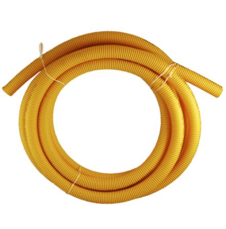 Kabelskyddsrör KR50 10m Diameter: 42/50mm