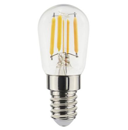 Airam LED Decor Päronlampa 3W 2200K 220lm E14 Dim
