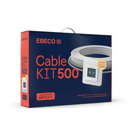 Ebeco Cable Kit 500