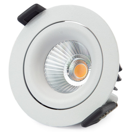 Xerolight Lyon LED Downlight 8W 230V