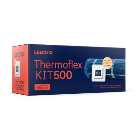 Ebeco Thermoflex Kit 500 200W 1,7m²