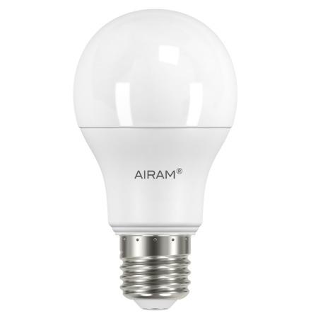 Airam Oiva LED Opal A60 10,5W 3000K E27
