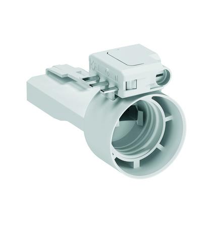 Schneider lamppropp DCL adapter E27