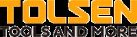 TOLSEN logo