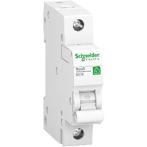 Schneider electric dvärgbrytare