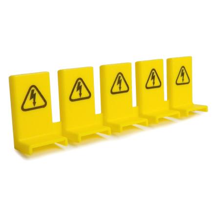 ROGY Beröringsskydd 5-Moduler