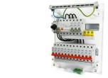 ROGY Förmonterad Normcentral 24 moduler