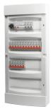 ROGY Förmonterad Normcentral 48 moduler