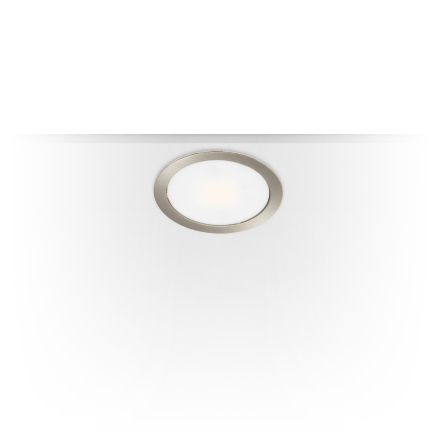 Xerolight Slim Line LED 3W 6mm 350mA Dimbar