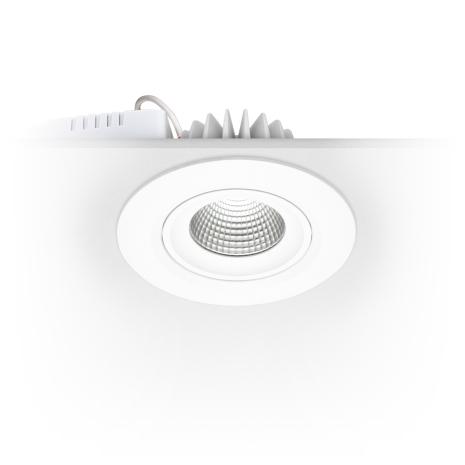 Xerolight Cork LED IP44 Ställbar Inklusive Driver