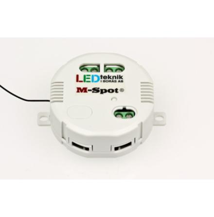 Nexa 1-10V M-Spot LED Trådlöst dimmerdon