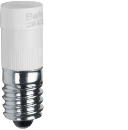 Hager LED-lampa E10