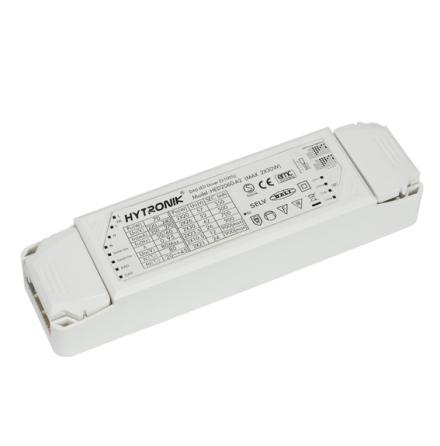 Hytronik LED Driver DALI HED2060-A2 60W