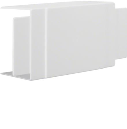 Hager T- & korsstycke LF60090/91 PVC M54669010