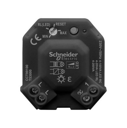 Schneider Dosdimmer Universal LED CCT99100