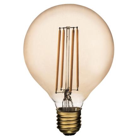Airam Filament Glob 95mm 5W E27